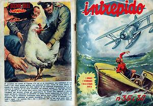 Intrepido-N-36-del-8-SET-1959