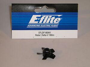 E-flite Rotor Delta-V 180m
