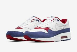 Details about Nike Air Max 1 Premium Men's Shoes Lifestyle Sneakers Americana