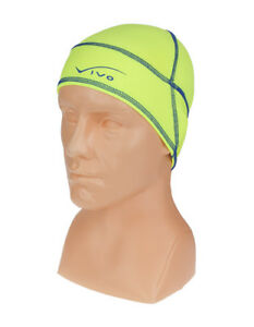 Cycling-Cap-Vivo-Fluo-Lime-Bicycle-Winter-Cap-Running-Hat-Cycling-Winter-Cap