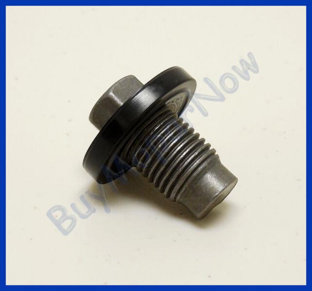 Engine Oil Drain Plug Mopar 6506214AA