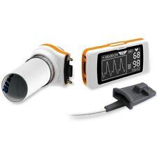 Mir Spirodoc Spirometer Oximeter 910610 New