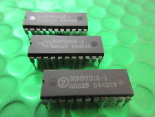 SCM5101E-1, SRAM, 256KX4, RARE IC, UK STOCK **2 PER SALE**