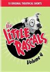 Little Rascals Vol 4 DVD Standard Region 1
