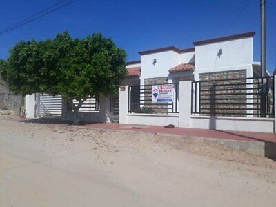 Casa en VENTA San Felipe