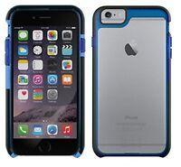 GENUINE TECH21 Blue Impact Classic Frame Phone Case  For iPhone 6 Plus & 6s Plus