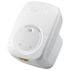 New-ZyXEL-WRE2206-Wireless-Extender