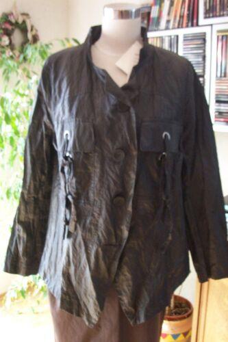 gr rêve Dans tissu 40 Veste sac m lagenlook un de Marohn rond en Sonja partie 8U6q6pWwR