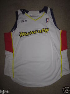 Phoenix-Mercury-2006-WNBA-Reebok-Basketball-Game-Jersey