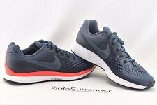 43b002fd5f3c1 item 3 Nike Air Zoom Pegasus 34 - SIZE 15 - NEW - 880555-403 Crimson White  Blue Black -Nike Air Zoom Pegasus 34 - SIZE 15 - NEW - 880555-403 Crimson  White ...