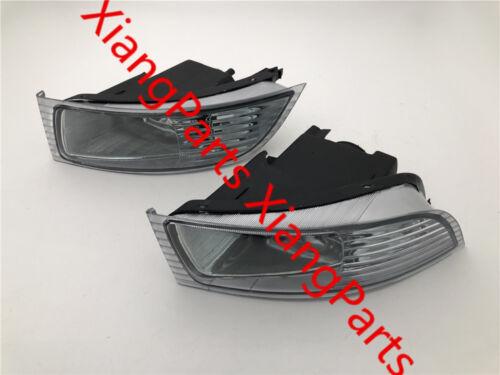 Pair Front bumper FOG DRIVING Light lamp For Lexus GX470 2003-2009