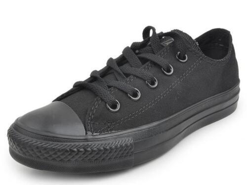 Sur le nouveau tous Star homme Taylor Bull Low Col Chaussures De Loisirs Chaussures de détails