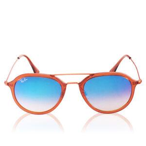 096e50c60e8 Image is loading Sunglasses-Ray-Ban-RB4253-62388B-SHINY-BROWN