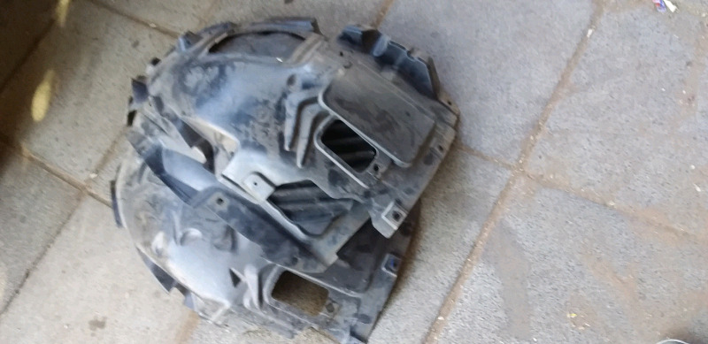 BMW F30 FENDER LINERS FOR SELL AUTO SPARE PARTS 0834266130