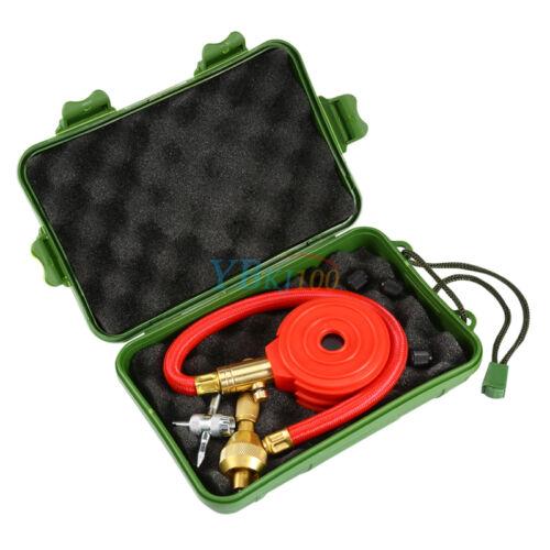 New Digital Air Pressure Gauge Tire Tyre for Truck Car Motorcycle Bike 0-70 PSI