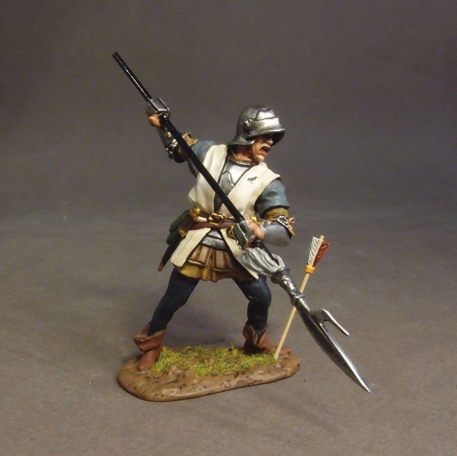 JOHN JENKINS WAR OF THE pinkS RTLANC-07 RHYS AP THOMAS LANCASTRIAN BILLMAN MIB