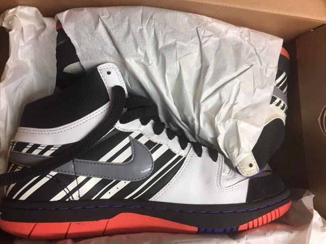 Wo Hommes Nike Court Force High Premium Sneaker Neu Gr:40 Vandal 315114-101 dunk