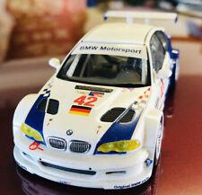 1:43 Minichamps BMW M6 F13 GT3  Asian Le Mans Series 2016  AAI Motorsport