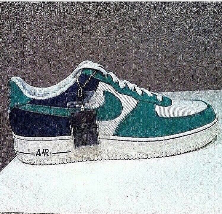 Nike af1 air force one low premium New