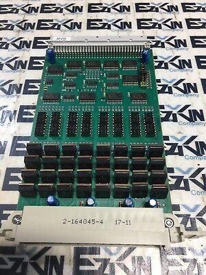 BOSCH 8101304697 CONTROL CARD OR MODULE FW38B 10X8X4