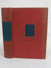 Calverton THE MAKING OF MAN An Outline of Anthropology  Modern Library c.1931 HC