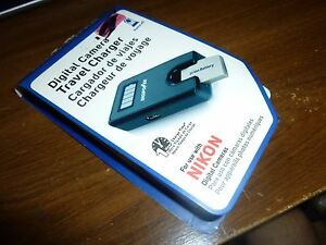 New-Digipower-TC-55N-Travel-Battery-Charger-for-Nikon-EN-EL-5-6-10-11-12-19