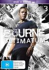 The Bourne Ultimatum (DVD, 2016)