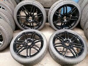 Audi-A4-8K-original-19J-Alu-Sommerraeder-255-35-8-5x19-ET43-8K0601025AA-1277