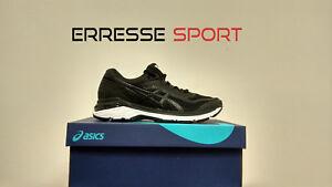 Asics GT 2000 6 scarpe running corsa donna A4 stabili