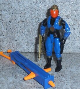 Gi-Joe-COBRA-COMMANDER-Hasbro-1991-Figure