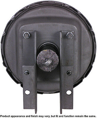 Power Brake Booster-Vacuum w/o Master Cylinder CARDONE 54-73537 Reman