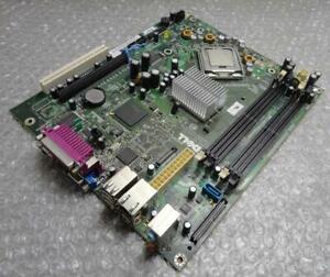Genuine-Dell-0F8101-F8101-Optiplex-GX620-SFF-Socket-LGA-775-DDR2-Placa-Madre
