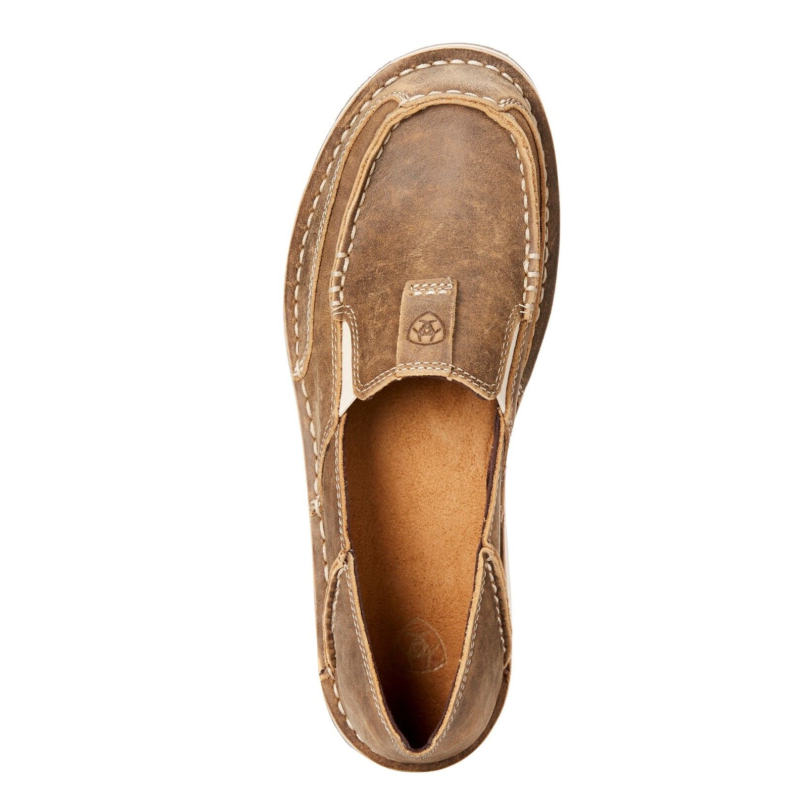 Ariat® Ladies Cruiser Bomber Bomber Bomber Brown shoes 10023008 981008