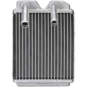 HVAC-Heater-Core-Spectra-94555-fits-68-79-Chevrolet-Corvette
