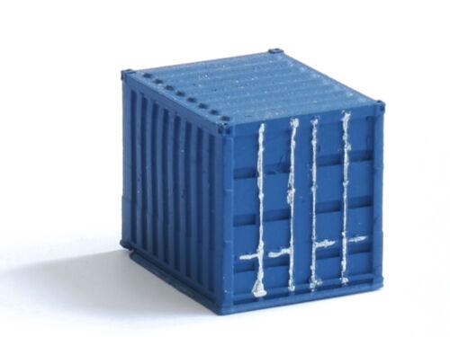 NEU Spur N Modellbahn Union N-A00017-10 ft Container