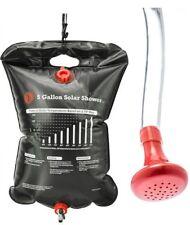 SE - Solar Shower, 5 Gallon - CSS5G