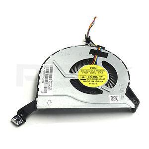 ORIGINAL-NEW-CPU-Cooling-Fan-For-HP-15-P-FCN-FFDF-DFS200405040T