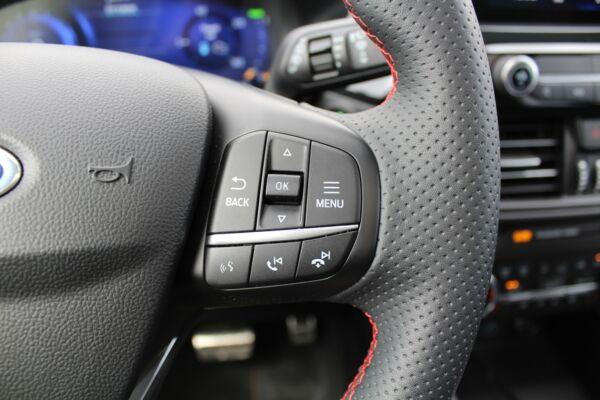 Ford Kuga 2,5 PHEV ST-Line X CVT billede 14