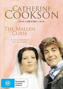 THE-MALLEN-CURSE-CATHERINE-COOKSON-NEW-amp-SEALED-DVD-FREE-LOCAL-POST