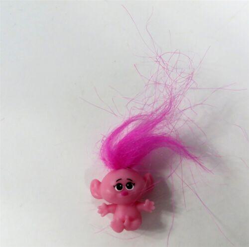 Dreamworks Trolls Series 7 Baby Poppy Figure NEW
