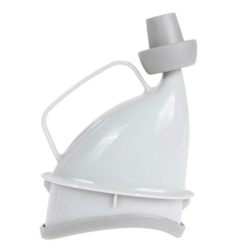 Portable Multifunctional Outdoor Urinal Female Stand Emergency Urinal NI5L
