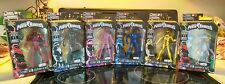 Legacy Collection 2017 Power Rangers Movie Build a Megazord Complete Set TRU Lot