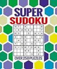Super Sudoku by Arcturus Publishing (Paperback / softback, 2016)