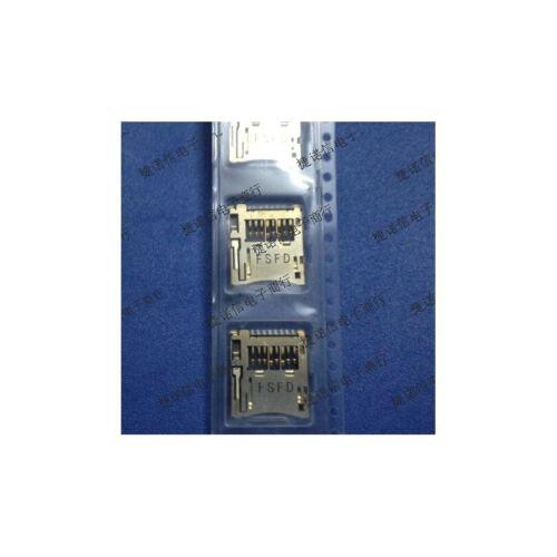 10PCS X MOLEX connector for 502774-0891 5027740891
