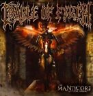 Manticore and Other Horrors 0727361299620 by Cradle of Filth CD