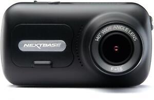 Nextbase-322GW-Dash-Cam-10x-GPS-Module-1080p-Full-HD-Memory-Slot-Wi-Fi-140-View