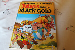 ASTERIX-and-the-black-gold-en-anglais