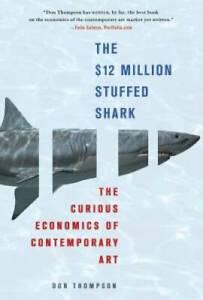 The $12 Million Stuffed Shark: The Curious Economics of Contemporary Art - GOOD
