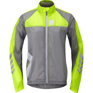 Hump-Flash-Womens-Showerproof-Jacket-Commuting-Cycling-Jacket-size-12