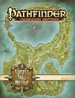 Pathfinder Campaign Setting: The Serpent's Skull Poster Map Folio by Rob Lazzaretti (Paperback, 2011)